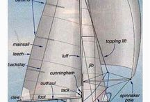 Sailing Technical / Useful Sailing Tips