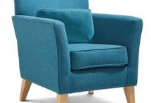 New in June 2018: Occasional Chairs