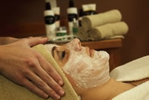 Relax & Be Pampered / by The Lakehouse Inn & Winery