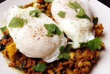 Paleo Primal Breakfast Ideas / Inspiration for keeping it paleo or primal at breakfast time