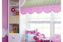 kid room ideas / by Andrea Blair