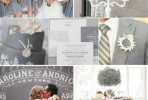 Neutral Weddings / by Courtney Hart