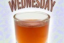 Whisky Wednesdays / From the best scotch bar on the East Coast comes Whisky Wednesdays with select $4 drinks or scotch flights!