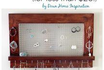 Jewellry organisation