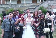 igiurini-si-sposano / mettete qui le foto che avete fatto al nostro matrimonio!