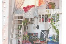 Pipe dream hollies room