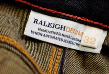 Hometown: Raleigh / by Design Lines