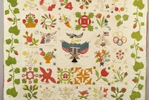 quilts / by Karin Peirce