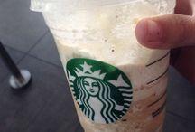 #Starbucks / I