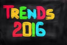 Tendencias Web 2016 / Las tendencias sobre posicionamiento orgánico que predominan en 2016