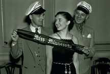 Miss Minnesota 1936 Irene P. Martineau / Irene Martineau held the title of Miss Northwest prior to being named Miss Minnesota in August of 1936.