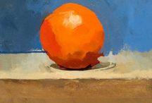 Naranja oleo