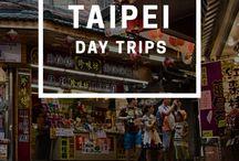 Taiwan's trip