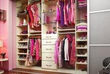 Miraayas wardrobe