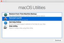 MAC Assistance