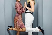 Camila and Lili