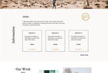 Website Inspiration