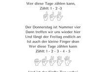 *Fingerspiele & Co*