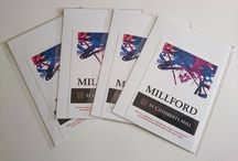 Millford paper