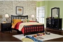 Dress Your Beautyrest-Eclectic  / by Beautyrest