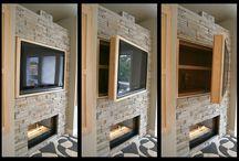 Smart TV positioning ideas