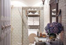 łazienka dom
