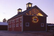 Yankee Barn Homes