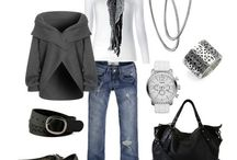 Style'n / by Shantelle Strickland