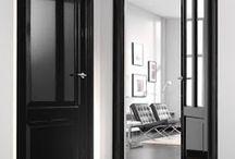 Doors - Just Doors - Interior and Exterior