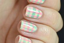 Nails / Nails / by Karlie Janik