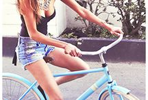 Photography | Bicycles