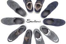SANTONI / Новая  коллекция Santoni осень-зима 2014/15.Все это ,как всегда в Аргесто! Ждем Вас! #santoni #shoes #style #swag #fashion #followme #fashionweek #brand #boutique #cute #amazing #argesto #аргесто #обувь #мода #сантони