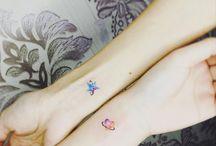 hermis tatto