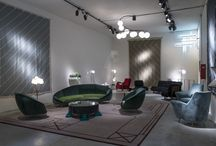 ADG - Pacific Heights Contemporary Luxe / Inspiration design board for a Modern, Edgy, yet Refined home in San Francisco.