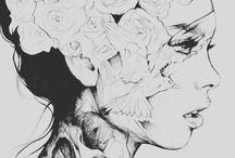 I L L U S T R A T I O N / by Talia Blanckenberg