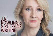 JK Rowling's