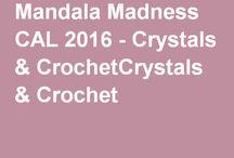 CAL Mandala Madness  2016