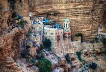 Israel / Inspirational ideas for travel