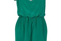 Cute dresses / by Debra Peterson