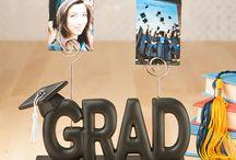 Graduation Celebration and Gift Ideas