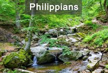 Philipians / All about the book of Philippians
