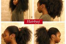 Hair ⚡️