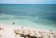 travelling - one happy island aruba