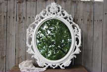Miroirs - Mirrors