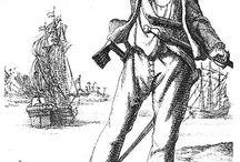 Historias Piratas - Pirates History
