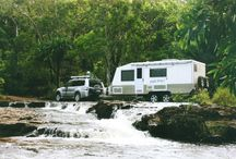 Free Spirit Living / The Great Outdoors - Australia.  Choose your own backyard & live life to the full!  p. (07) 5438 9898 e. sales@freespiritcaravans.com.au www.freespiritcaravans.com.au