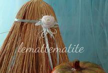 Cinderella easy by Lemattematite / cinderella party scopa