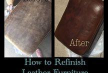 renovación y arreglos