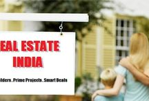 Real Estate India / Real Estate India - Exclusive deals on Latest Real Estate Projects from Prime Developers across India http://realestate-india.in