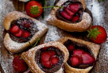 Sweet Tooth | Cookies